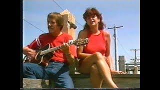 Tulsa in Texas 1984