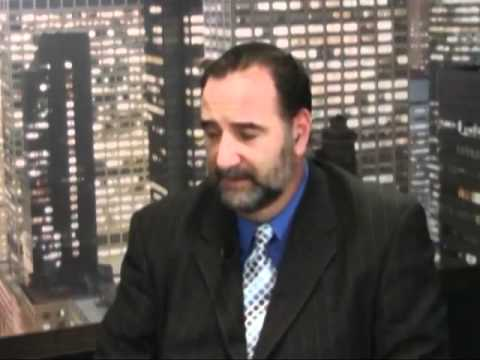 Rabbi Eliot Pearlson - interview about Jonathan Pollard
