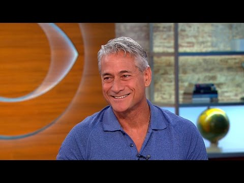 Greg Louganis on Olympic glory and overcoming obstacles