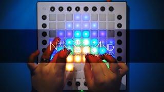 nanqo mind   sein music launchpad pro cover
