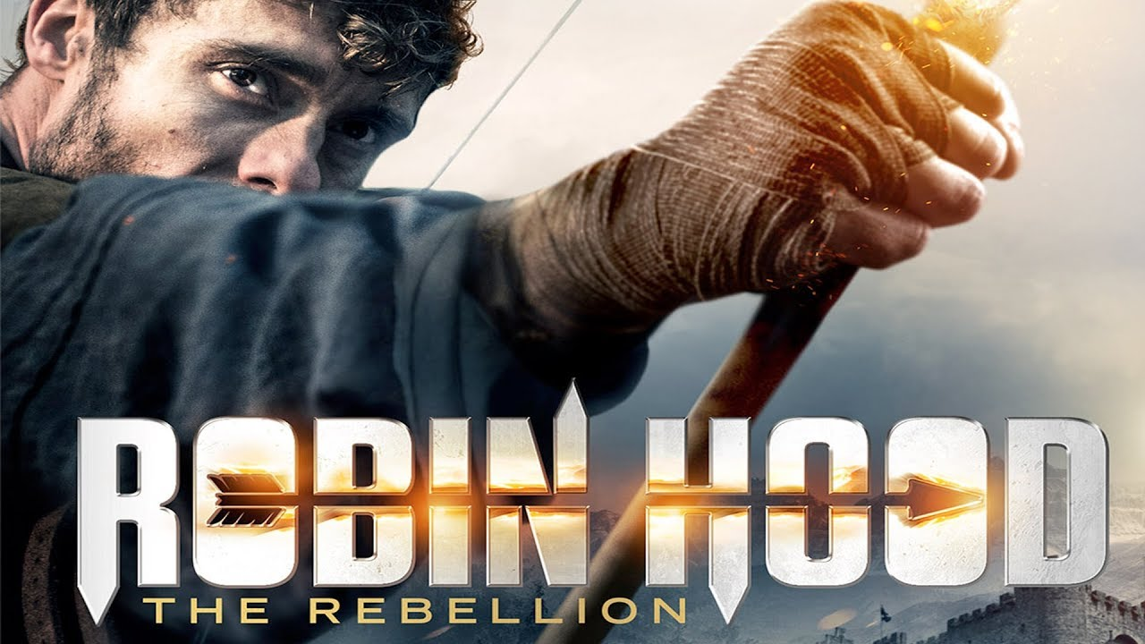 Robin Hood- The Rebellion
