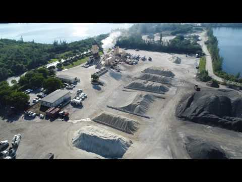 Ranger Construction - Miami Asphalt Plant - 12-28-16