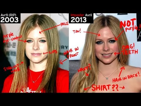 21 Things You DIDN'T KNOW About Avril Lavigne Mp3