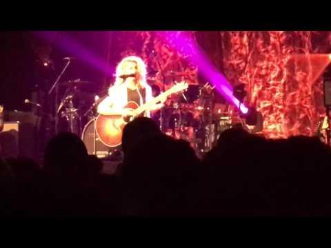 Tori Kelly's Unbreakable Tour 2016 (recap)