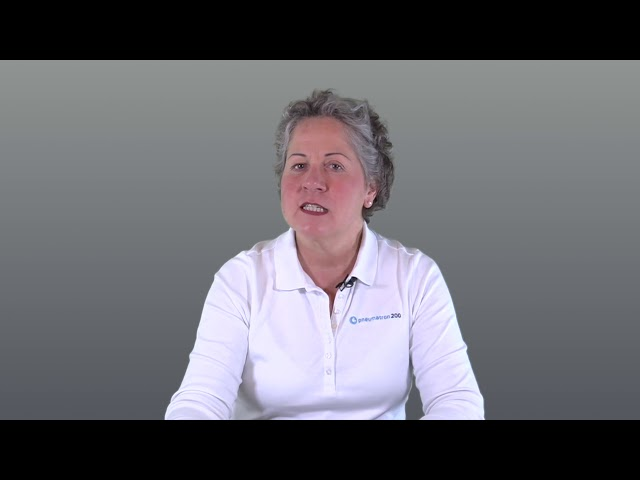 Pneumatron webinar english with B. Gärtner-Stumber