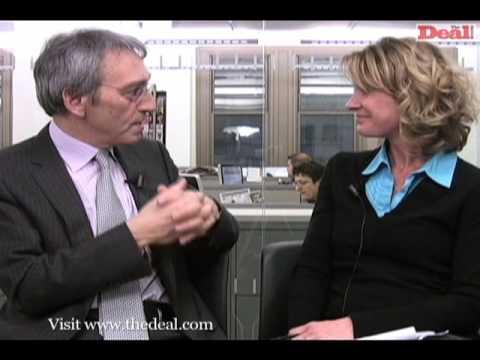Pernod Ricard CEO Pringuet on emerging markets