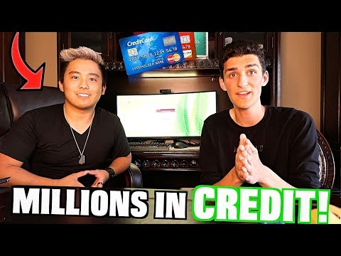 20 Year Old With $3 MILLION+ In Credit (Tips U0026 Hacks With Stephen Liao)