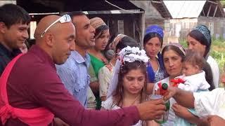 Замуж в 13 лет Цыганская свадьба.