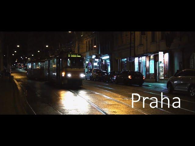 PRAHA | Sony a6300 | Sigma 30mm f1.4 DC DN Contemporary