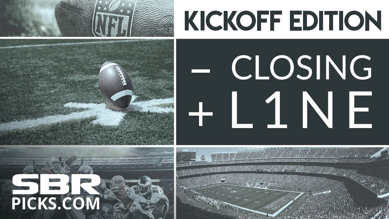 Closing Line Live Week 3 NFL Odds, Predictions & Previews