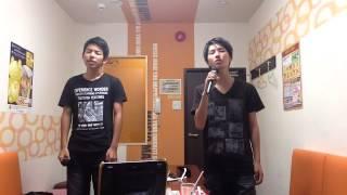 とてもいい曲なので歌っていてとても気持ちよかったです。決して上手く...