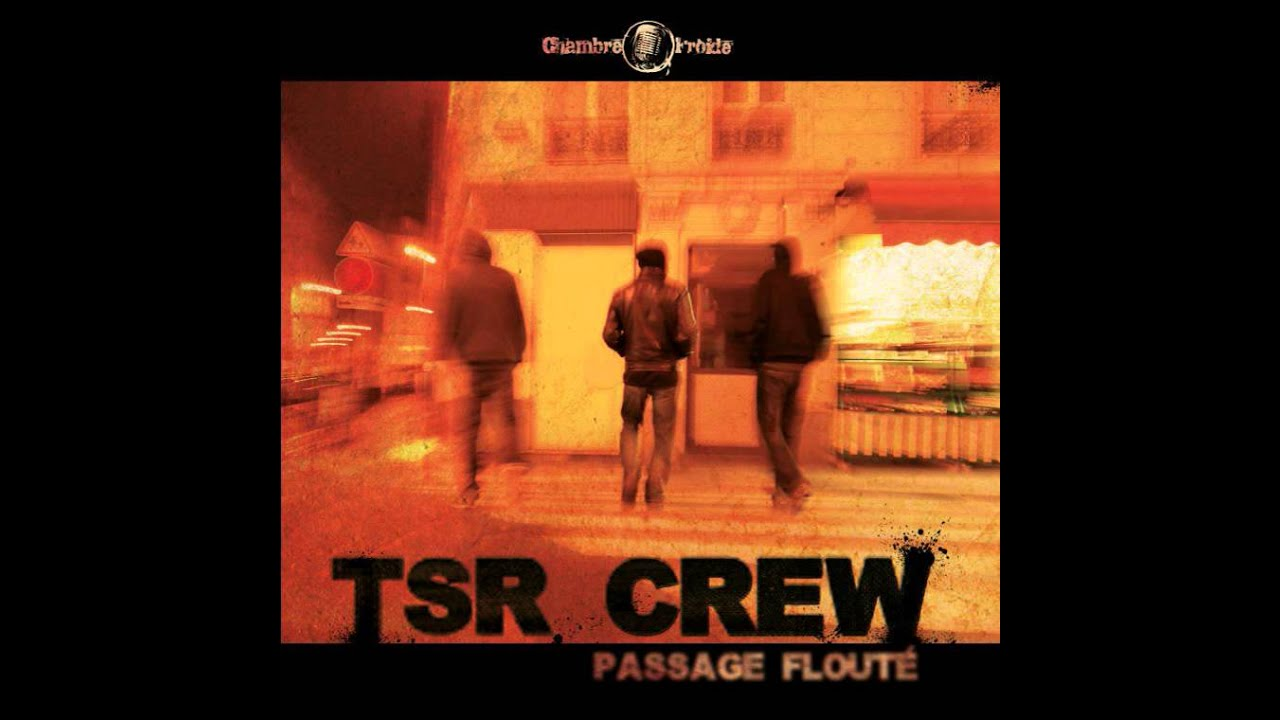 Download TSR Crew - Ici