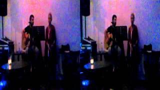 CORNER BAR live Bugra&Canan 3D