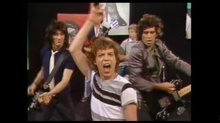 Смотреть клип The Rolling Stones - Hang Fire - Official Promo