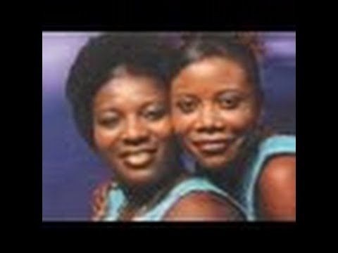 Jane & Bernice - Ebaafe, Nyommo Wo Ko