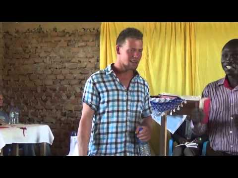 Good News for Uganda | Florens van der Spek