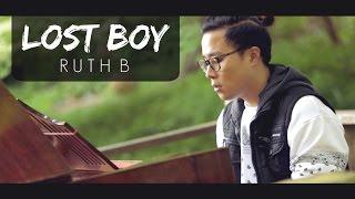 """Ruth B - """"Lost Boy"""" Cover (@RosendaleSings)"""