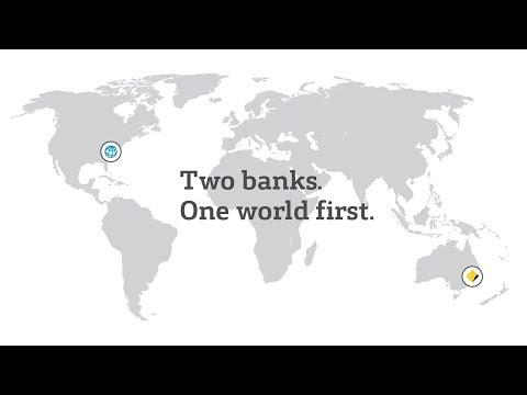 Project Bond-i: Bonds on blockchain