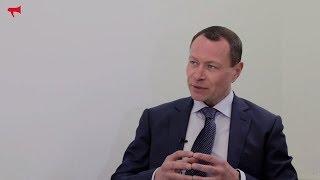Интервью Владимира Николаева