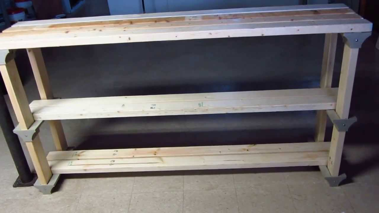 2x4 basics selflinks review youtube for 2x4 cabinet plans