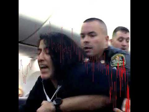 Video shows woman forcibly removed from Southwest flight