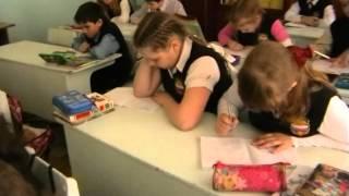 Видеоэкскурсия по школе № 3 г Балашов
