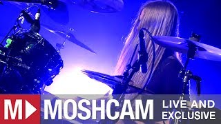 Opeth - Porcelain Heart | Live in Sydney | Moshcam