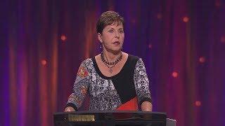 Cevap verilen dualar Bölüm 3 - Joyce Meyer