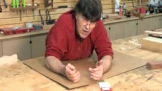 The Difference In Upcut Vs Downcut Router Bits Presented By Woodcraft