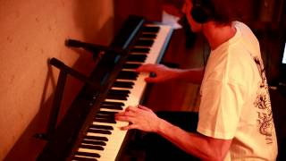 Evanescence - Field Of Innocence - Piano Cover Instrumental