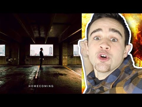 Justin Stone - Homecoming ALBUM REACTION!!! Mp3