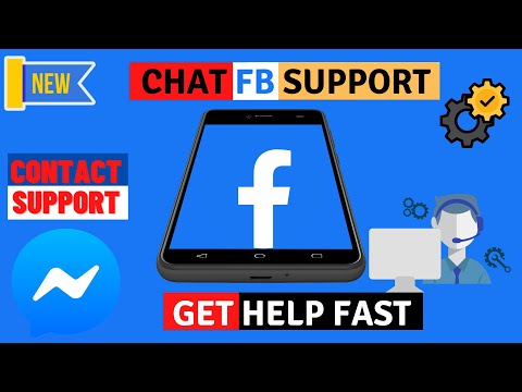 How To Contact Facebook Support With Facebook App