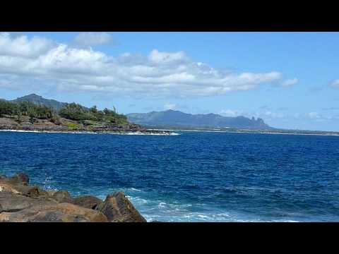Hanamaulu Bay and Ahukini Recreational Pier 1 - Pono Taxi - 808-634-4744 - Kauai Taxi and Tours