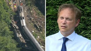 video: Three dead following Stonehaven derailment as questions raised over why journey was allowed to go ahead