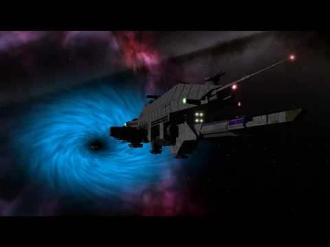 Babylon 5 Warlock Destroyer Firepower