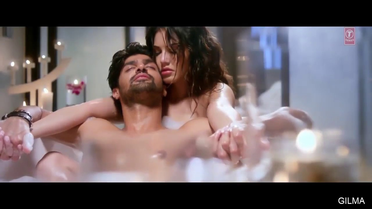Sunny Leone Hottest Erotic Scenes Part-1 - Youtube-1935