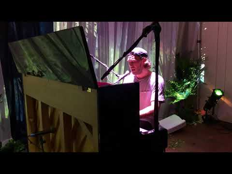 Matt Corby - Miracle Love Secret London Show - 171018