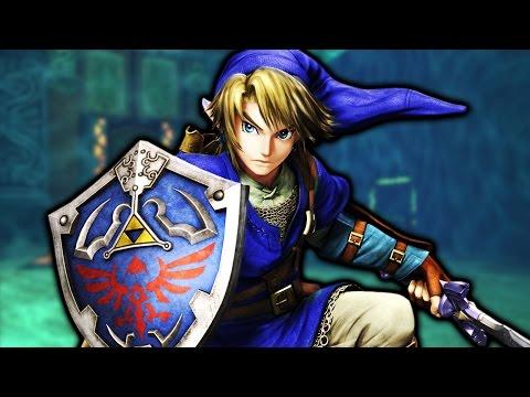 NateWantsToBattle: Drowning [OFFICIAL LYRIC VIDEO] A Legend of Zelda Song