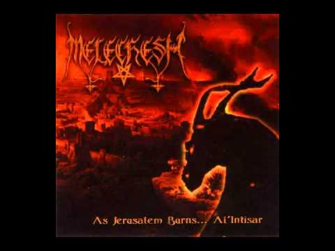 Melechesh - As Jerusalem Burns...Al Intisar (Full Album)
