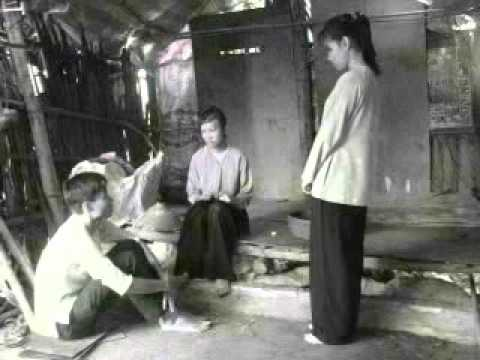 Vợ nhặt P 2 12A4   Nguyễn Hữu Cầu