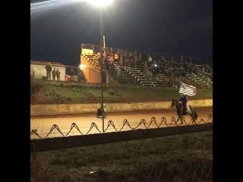 Lancaster Motor Speedway