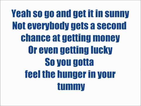 Chipmunk ft. Chris Brown - Champion (Lyrics)