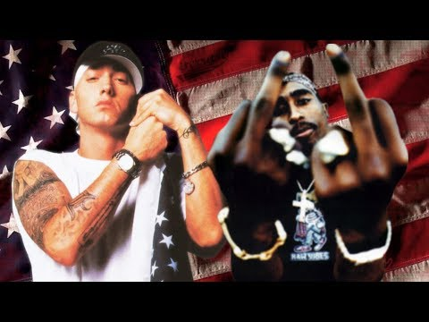 2Pac - Fuck The Law (ft. Eminem)