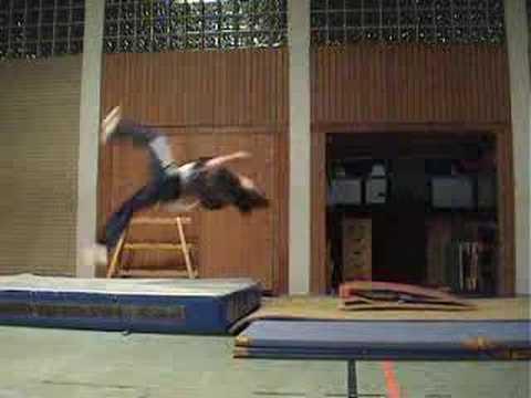 Dobi Sampler February 2007
