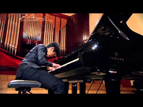 Yike (Tony) Yang – Etude in C major Op. 10 No. 7 (first stage)