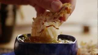 How To Make Baked Coconut Shrimp