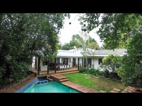 5 Bedroom House for sale in Free State   Bloemfontein   Dan Pienaar   27 Paul Roux Stre  