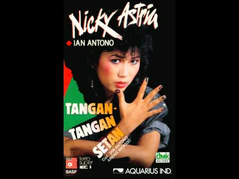 Nicky Astria - Biar Semua Hilang