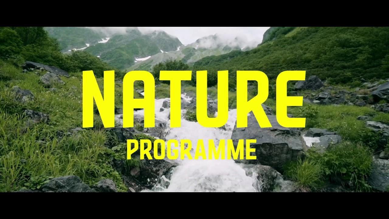 SSF2019 NATURE Programme Trailer
