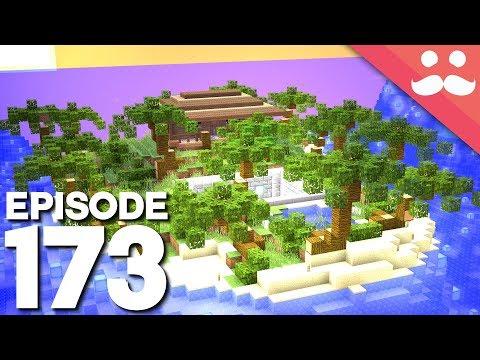 Hermitcraft 5: Episode 173 - MY TROPICAL...